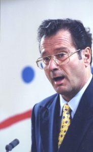 1998: Klaus Kinkel